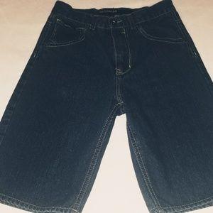 Rocawear jean shorts